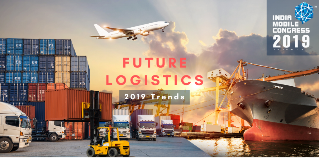 Future Logistics Trends 2019