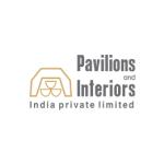 Pavilions and Interiors