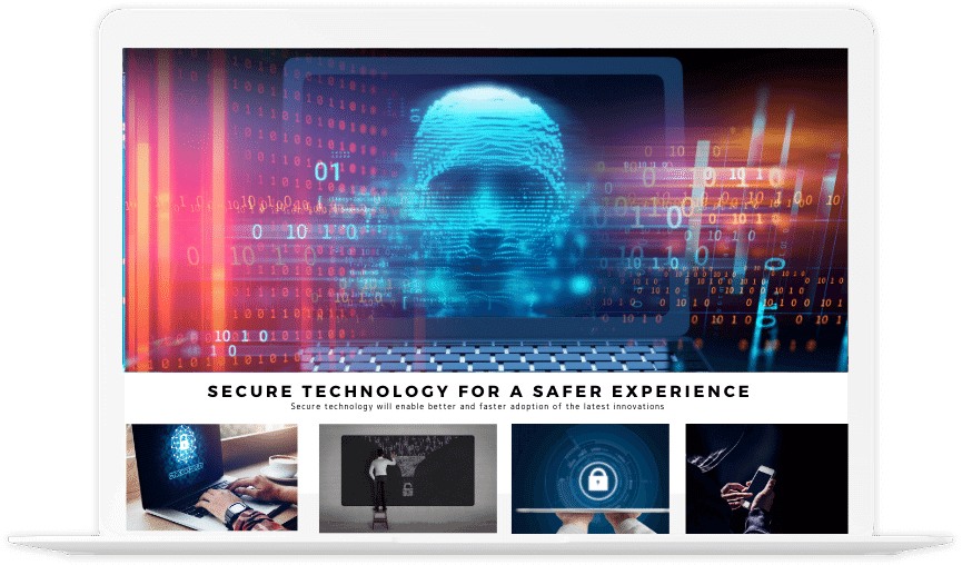 Secure technology india 2020