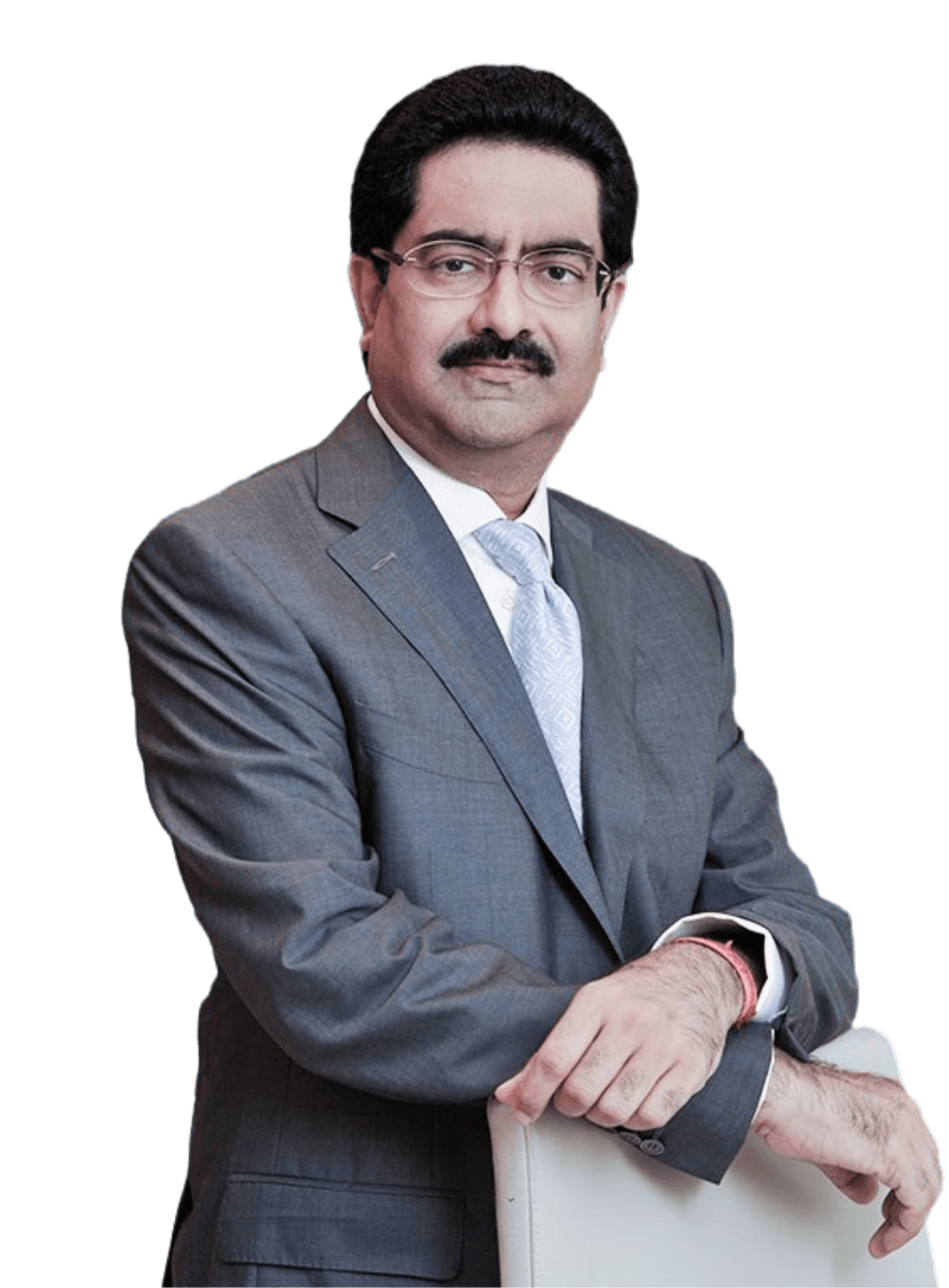 Kumar Mangalam Birla Biography