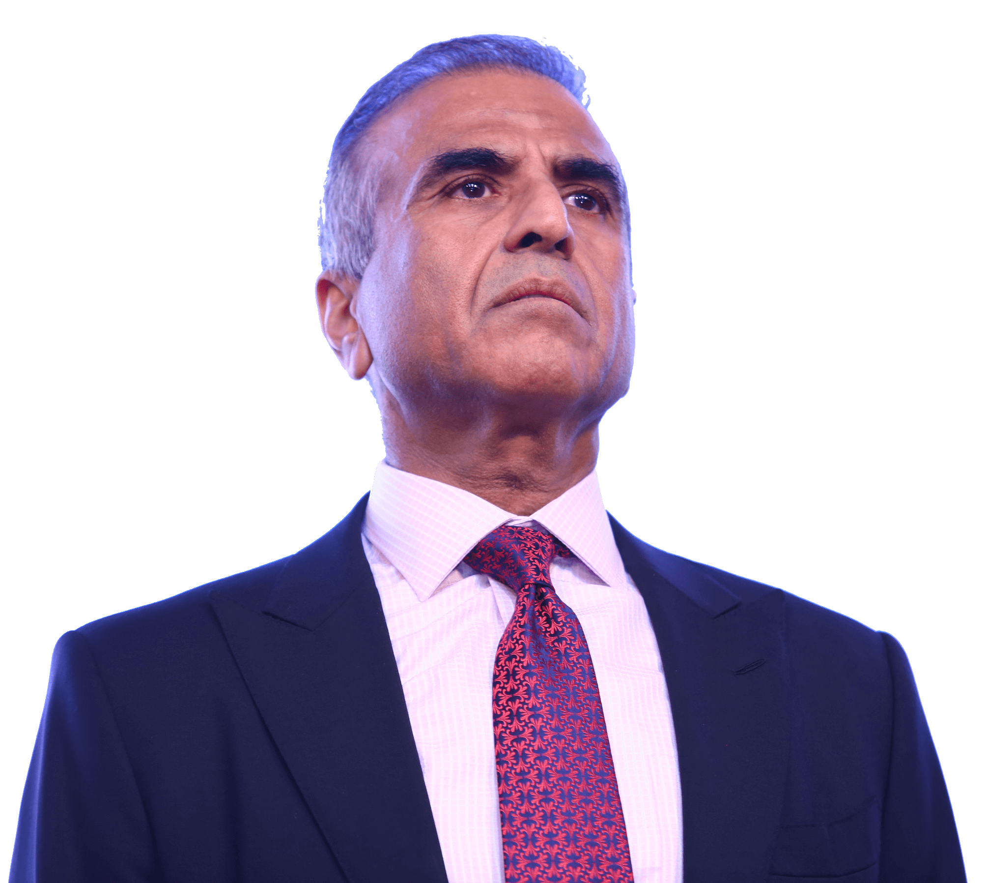 Sunil Bharti Mittal Biography
