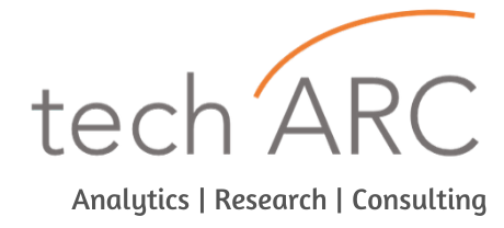 Tech Arc Logo