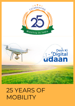 25 Years of Mobility India